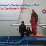 Jugend Segeln 2011